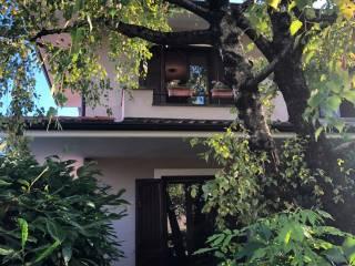 Foto - Villa bifamiliare via Lussignoli, Erbusco