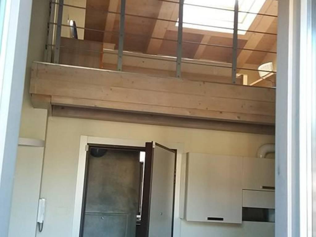 foto  Appartamento all'asta via Contessalina Castelbarco, Imbersago