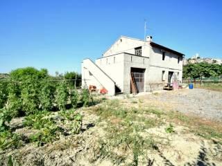 Photo - Farmhouse via delle Fontanelle, Montegranaro