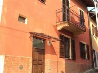Foto - Villa unifamiliare via Dante, Castagneto Po