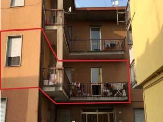 Foto - Appartamento all'asta via Gaetano Donizetti 5, Osio Sopra