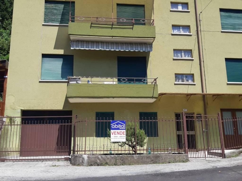foto Facciata Terratetto unifamiliare Contrada Sandri, Recoaro Terme