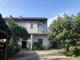 Foto - Casa indipendente via Guitmondo, Aversa