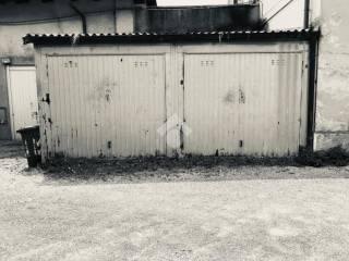 Foto - Box / Garage via F  Prinetti, Bernareggio