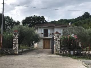 Foto - Villa unifamiliare, buono stato, 302 mq, Gavignano