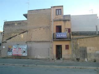 Foto - Appartamento via XXIII Marzo, Menfi
