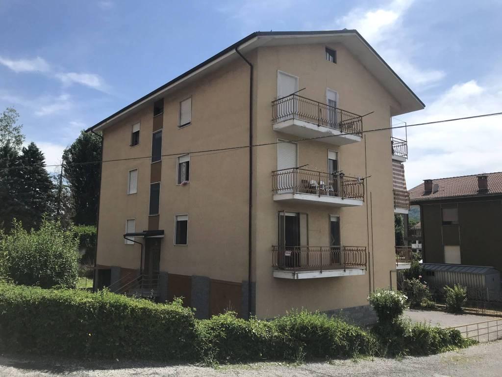 foto  4-room flat via del Podio, San Michele Mondovì