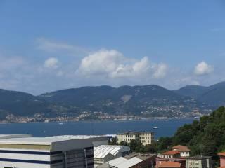 Foto - Casa indipendente salita Ruffino, Muggiano - Porto Lotti, La Spezia