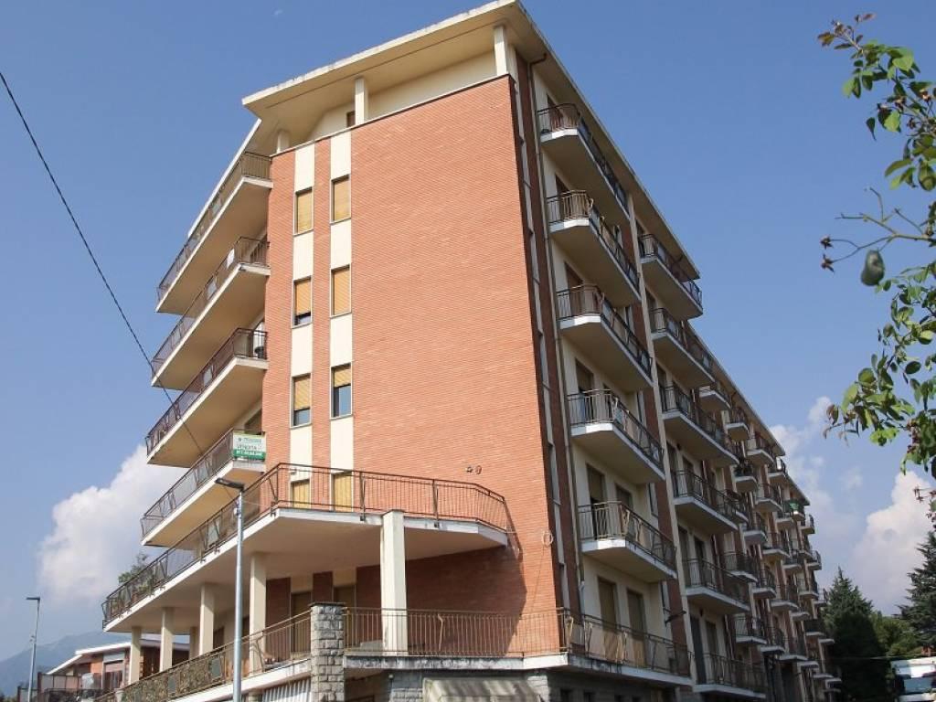 foto Palazzina 4-room flat via Don Andrea Pogolotto 54, Giaveno