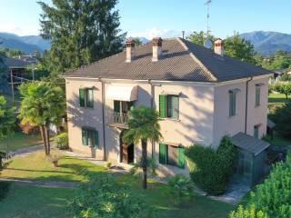 Foto - Villa unifamiliare via Dante Alighieri 6, Torlacqua, Pogno