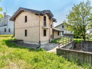Foto - Appartamento in villa via Don Carlo Gnocchi, Inverigo