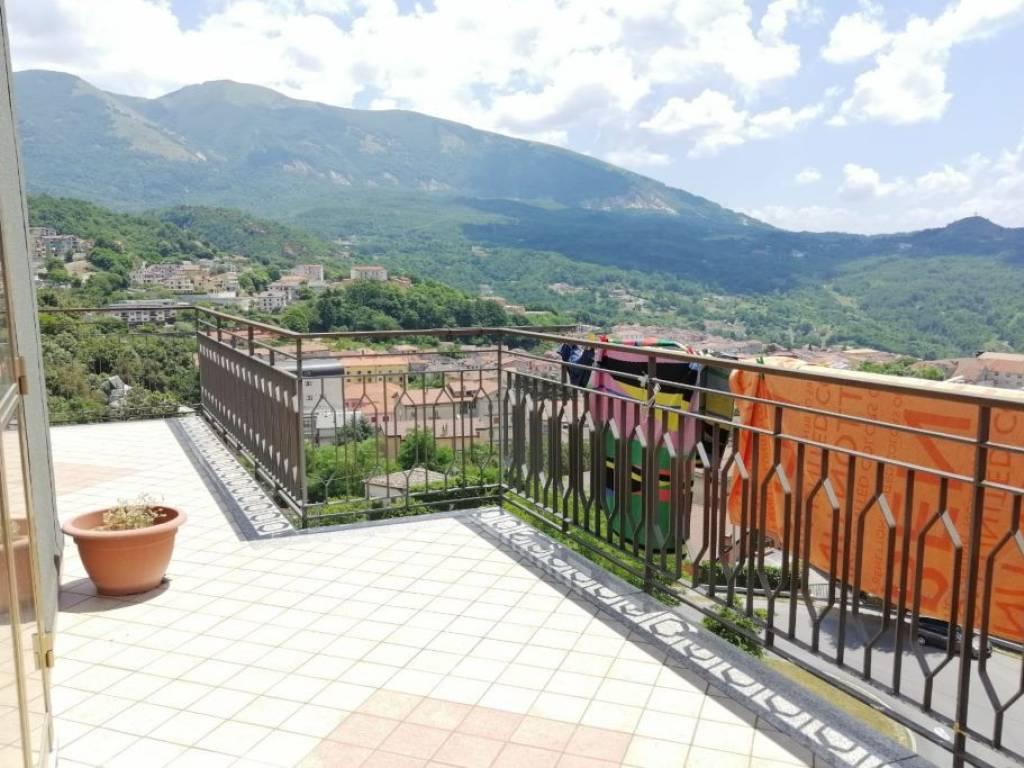 Vendita Appartamento In Viale Cristoforo Lagonegro