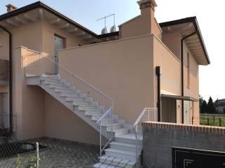 Foto - Appartamento in villa via dei Pioppi, Gazzo
