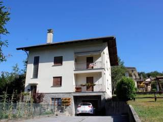Foto - Trilocale frazione Roldo 25, Roldo, Montecrestese