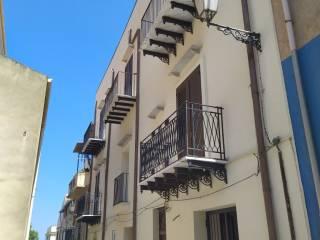 Foto - Casa indipendente via San Gregorio Papa, Borgetto