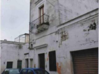 Foto - Appartamento all'asta via Putignano 10, Monteroni di Lecce