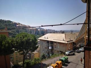 Foto - Apartamento T3 via Aurelio Robino, Marassi, Genova