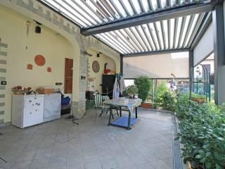 Photo - Single-family townhouse via DI SOPRA, Albignano, Truccazzano