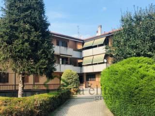 Photo - 3-room flat piazza Giacomo Puccini 16, Vizzolo Predabissi