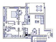 Appartamento Vendita Como  6 - Albate - Muggiò - Acquanera