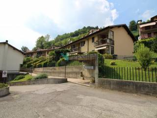 Photo - Terraced house 4 rooms, good condition, Clusone
