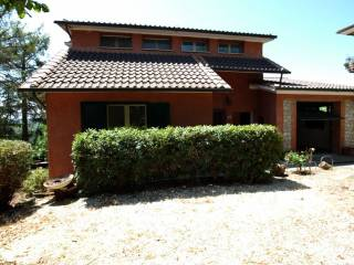 Photo - Single family villa via Fratelli Brandi, Torrita Tiberina