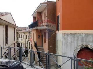 Foto - Appartamento via San Giovanni 34, Fossanova, Priverno