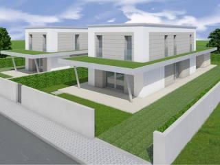 Foto - Villa unifamiliare, nuova, 218 mq, Roveredo in Piano
