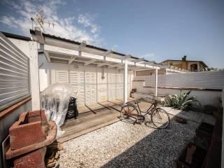 Foto - Villa a schiera via Cerchio 32, Luni