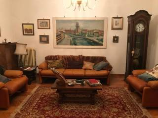 Foto - Villa unifamiliare Barriera Trento, Piazza Mazzini - Ospedale Militare, Padova