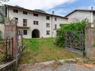Foto - Terratetto unifamiliare via Pier Fortunato Calvi 9, Invillino, Villa Santina