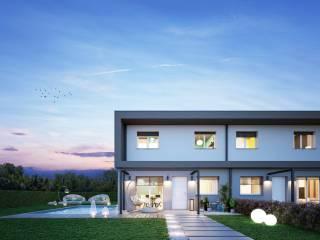 Photo - Single family villa via dei Platani, Bolgare