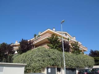 Photo - Loft via Alessandro Vivenza 23, Monte Migliore, Roma