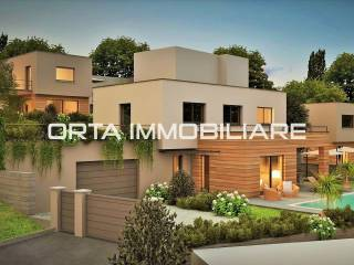Foto - Einfamilienvilla via Giacomo Matteotti 42, Omegna