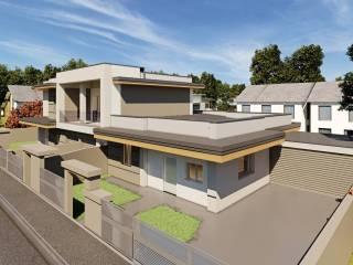 Photo - Terraced house vicolo Privato Stefanoni, Arconate