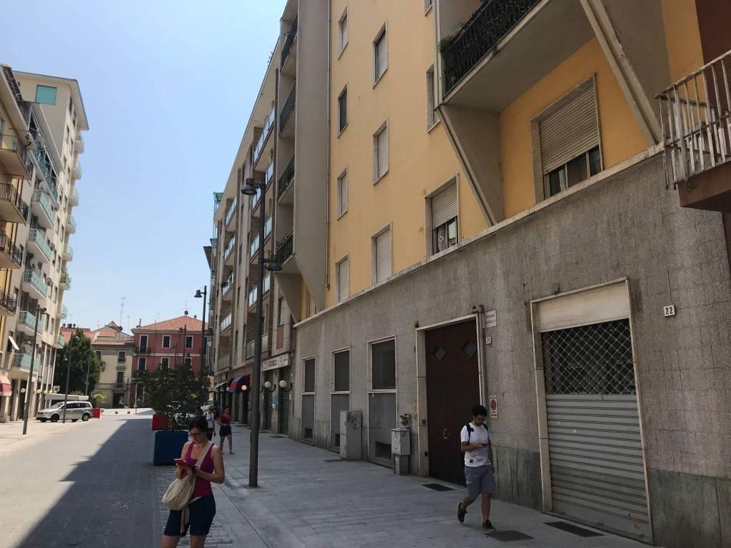 foto  Apartment via Giovanni Dossena, Alessandria