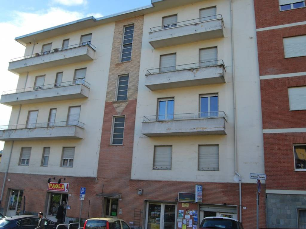 foto  3-room flat via Vittorio Veneto, San Germano Chisone