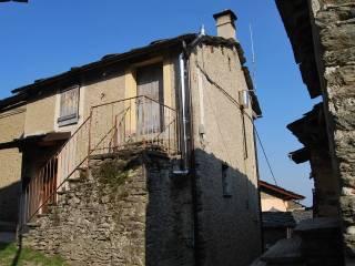 Foto - Trilocale Borgata Pellenchi, Pramollo