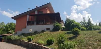 foto  Villa unifamiliare Contrada Pian Cardillo, Pignola