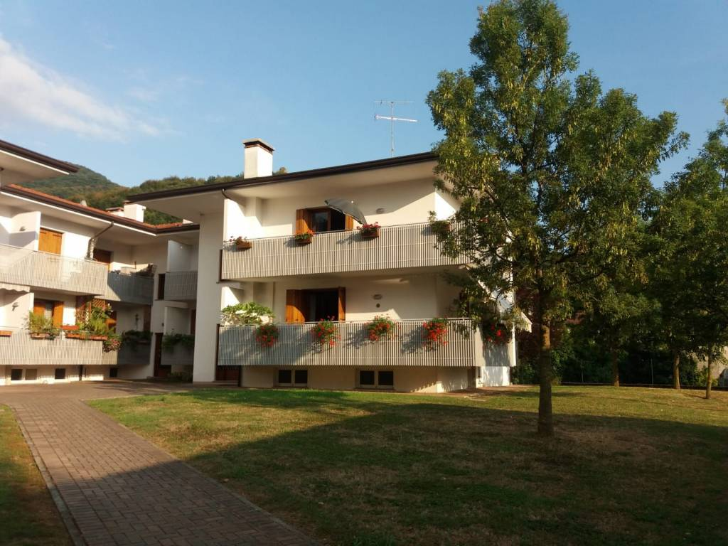 foto  Appartamento via Vogara, Attimis