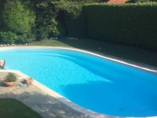 Foto - Villa unifamiliare via Belvedere, Casciago
