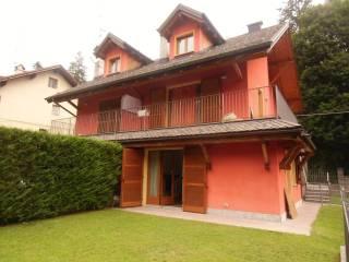Photo - Apartment in villa via Carlo Calcaterra, Santa Maria Maggiore