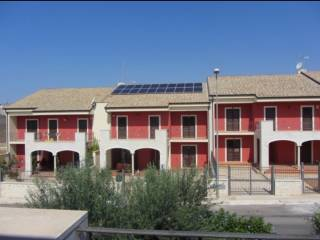 Photo - Terraced house via Francesca Marangio 15, Vittoria