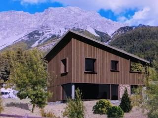 Foto - Villa unifamiliare, nuova, 222 mq, Bormio