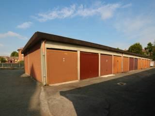 Photo - Car box / Garage via del Porto 30, Carmagnola