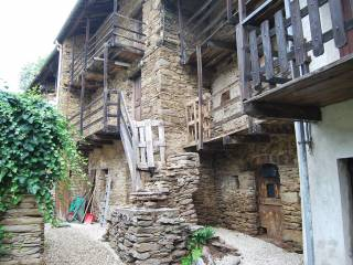 Photo - Country house Borgata Pomeano, Pomeano, Pramollo