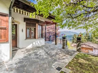 Foto - Villa unifamiliare via Sighignola 16, Alta Valle Intelvi