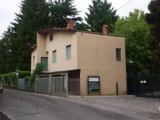 Foto - Villa unifamiliare via Vestobio 38, Villa d'Adda
