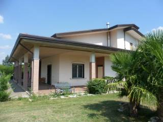 Photo - Single family villa Strada Comunale Pantaniello, Airola