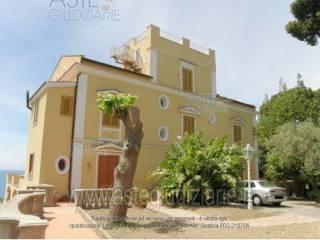 Foto - Villa all'asta traversa Calata Punta Capo, Sorrento